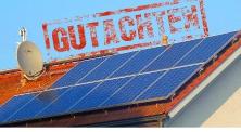 GA - Gutachten Photovoltaik