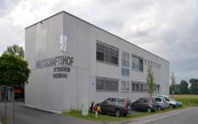 TGA - Wirtschaftshof Ottensheim Puch.