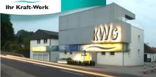 TGS PV KWG Schwanenstadt